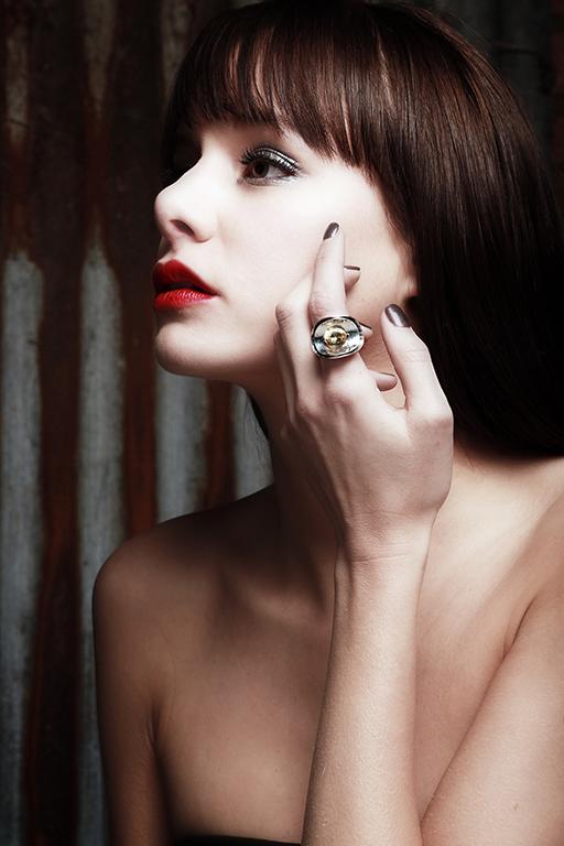 Caroline Bacher Jewellery