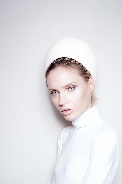 White Hat 001
