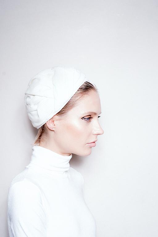 White Hat 002 image 3