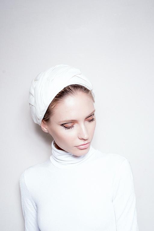 White Hat 002