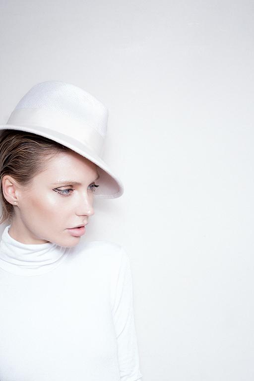 White Hat 003 image 2