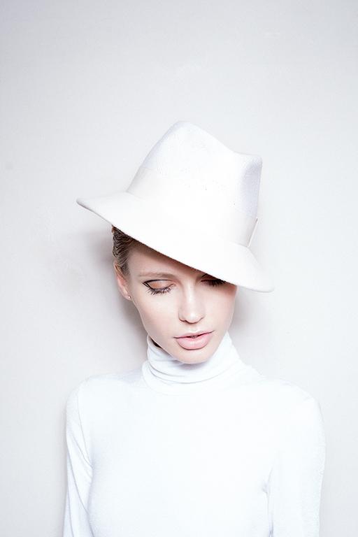 White Hat 003 image 3
