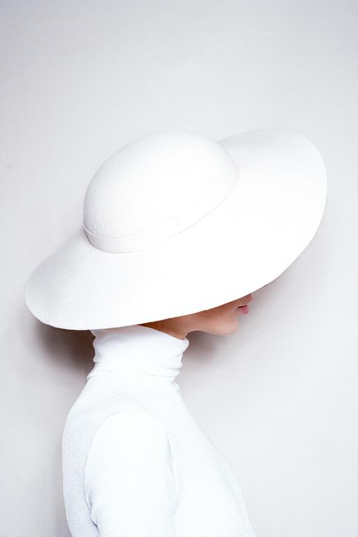 White Hat 004 image 2