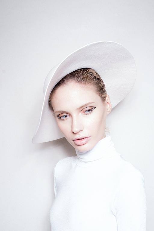 White Hat 004