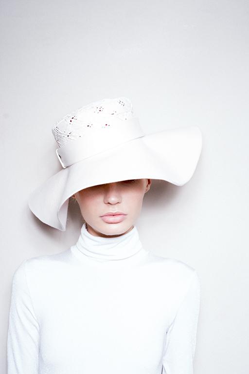 White Hat 005 image 2
