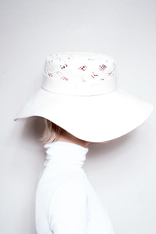 White Hat 005