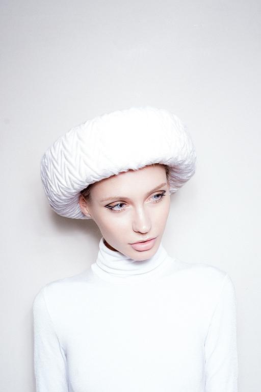 White Hat 006 image 2