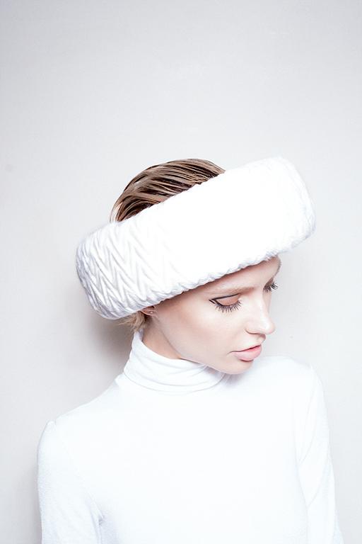 White Hat 006