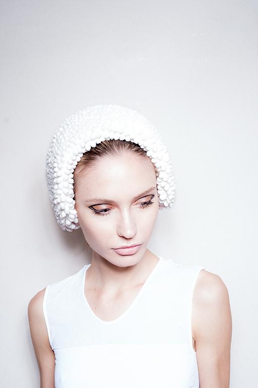 White Hat 007 image 2