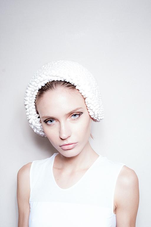 White Hat 007 image 3