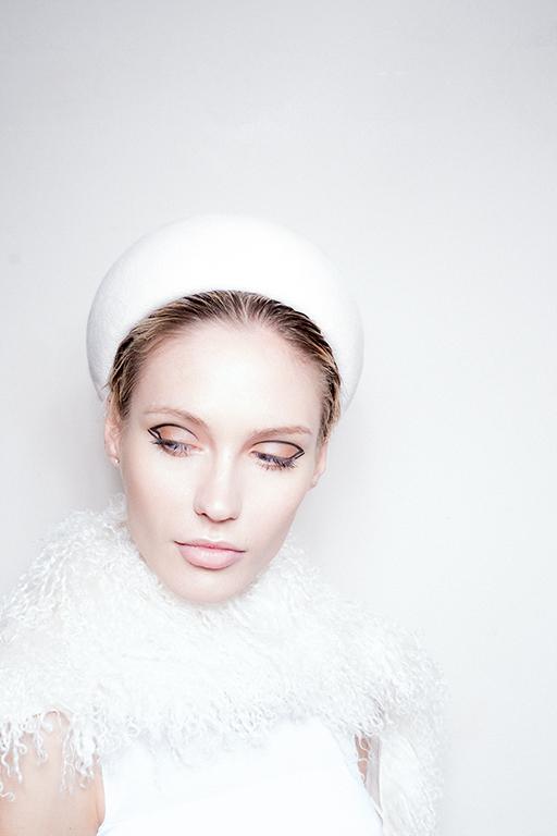 White Hat 009 image 1