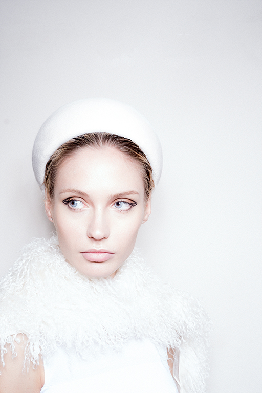 White Hat 009 image 2