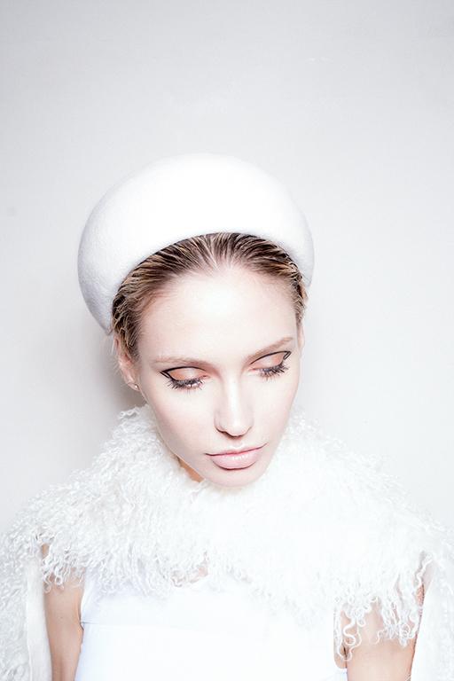 White Hat 009